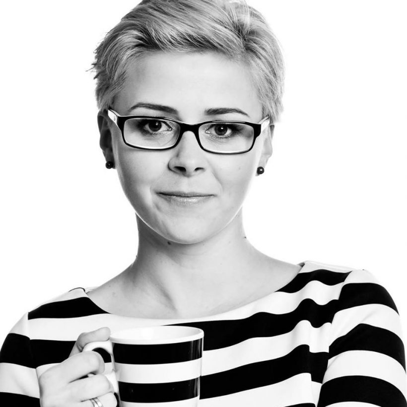 Interview with Magdalena Olejarczyk, Housing Sales Specialist